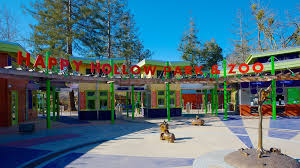 happy hollow park zoo san jose ca california beaches