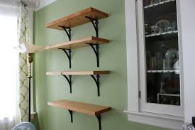 Diy Reclaimed Wood Floating Shelf by Reclaimed Wood Floating Shelves 12 Deep 16 Image Wall Shelves
