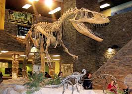 groupon for thanksgiving point dinosaur museum utah deal
