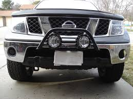 nissan frontier off road the best off road lighting page 3 nissan frontier forum