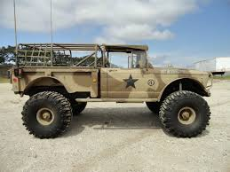 road hauks 1967 jeep jeep kaiser m715 jeeps stuff to buy someday