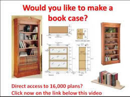 Lawyers Bookcase Plans Built In Bookcase Plans Find Built In Bookcase Plans Click Here