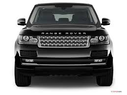 White Range Rover With Red Interior Land Rover Range Rover Prices Reviews And Pictures U S News
