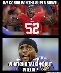 Nfl Memes Funny - we gonna win the super bowl nfl memes sports memes funny