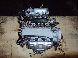 jdm 1996 2000 honda civic d15b d16a zc obd2 non vtec engine jdm
