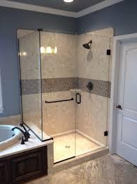 glass shower door handles towel bar glass shower door