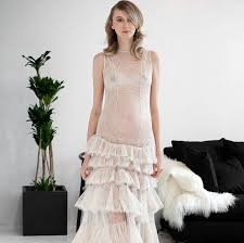 sexxy wedding dresses these are the wedding dresses you ll probably never see