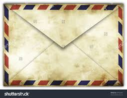 vintage airmail envelope stock photo 84416290 shutterstock