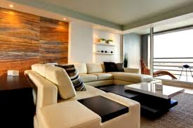 Modern Decor Ideas For Apartments Contemporary Apartment Living Room On Great Luxurious Modern