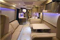 motor home interior custom gmc motorhome restoration