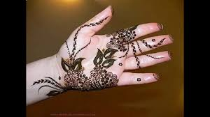 simple mehndi designs for beginners on paper dailymotion