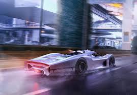 porsche 908 porsche 908 04 concept concept cars diseno art