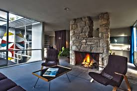 Mid Century Modern Home Interiors Mid Century Modernist Interior Design Ideas