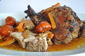 cuisiner epaule agneau epaule d agneau au miel cuisine avec du chocolat ou thermomix
