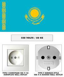 New Hampshire travel plug adapter images Electrical plug outlet and voltage information for kazakhstan jpg