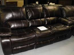 High End Leather Sofas High End Recliners Foter