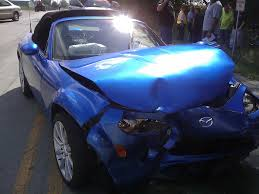 types of mazdas how much does a vehicle accident cost a company