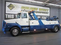 volvo light trucks tow trucks for sale volvo white sacramento ca used medium duty