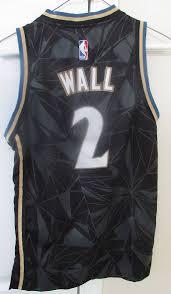 nba washington wizards wall 2 jersey by adidas youth medium