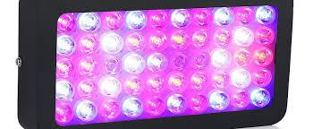 Full Spectrum Led Grow Lights Ledgle Full Spectrum 300w Led Grow Light I Love Growing Marijuana