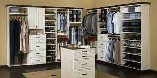 closet organizers home depot with awesome large white closet