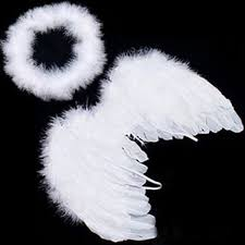Infant Angel Halloween Costumes Compare Prices Fairy Wings Baby Shopping Buy Price