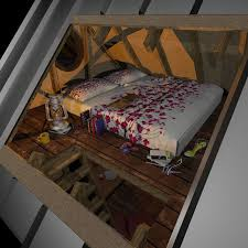 wooden cabin plans