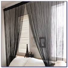 curtain room divider track curtain home decorating ideas