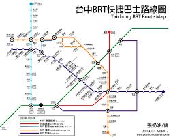Taipei Mrt Map Mrt The Taiwan Faq