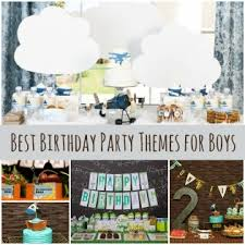 birthday themes for the 7 best birthday themes for boys what to expect