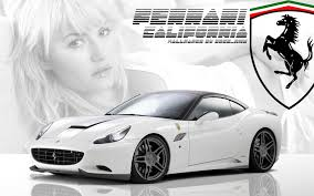 Ferrari California Gray - 30 ferrari california wallpapers hd creative ferrari california