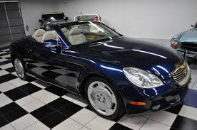 lexus convertible sc430 lexus sc430 for sale hemmings motor news
