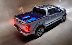 Ford Raptor Model Truck - ford f 150 going unibody for 2015 truck trend news