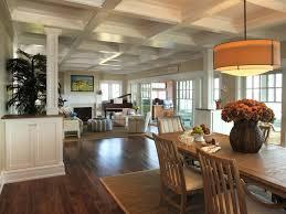 fresh coastal dining room ideas 13934