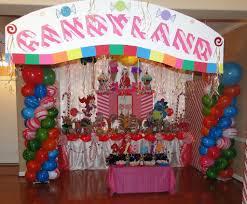 candyland birthday decoration ideas 3878