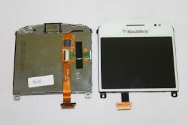 Lcd Bb Jual Lcd Blackberry Dakota 9900 001 Montana 9930 White