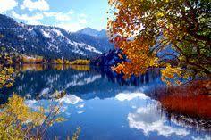california fall color bay area