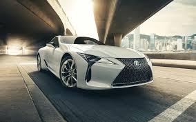2017 lexus gs f luxury sedan 4k wallpapers 2018 lexus lc 500 white luxury car wallpaper cars wallpapers