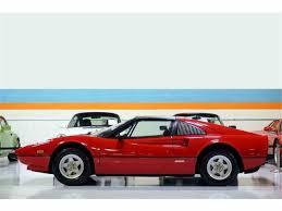 classic ferrari 308 for sale on classiccars com 42 available