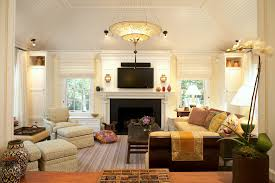 Attractive Family Room Ceiling Lights Best  Drop Ceiling - Family room lighting ideas