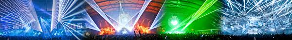 Halloween Light Show Party Rock by Show Laser And Laser Show By Laserworld Lasershow Showlaser