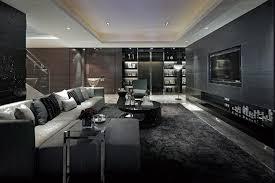 black furniture living room ideas white sofa white armchair white