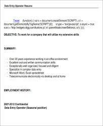 51 resume format samples
