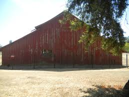 Red Barn Real Estate California State Historical Resources Commission To Consider