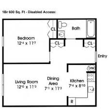 400 to 600 sq ft house plans decohome