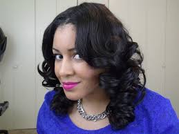 pin curl how to pin curl hair without dents longing 4 length