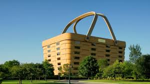 longaberger building what will become of the world s biggest picnic basket