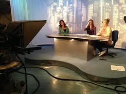 News Studio Desk by Making Tv News Happen In The Studio Tvkath U0027s Blog