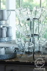 Glass Canisters Kitchen 25 Best Kitchen Jars Ideas On Pinterest Pantry Storage