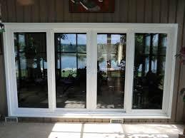 Glass Sliding Patio Doors Patio Glass Sliding Door Replacement Multi Slide Patio Doors